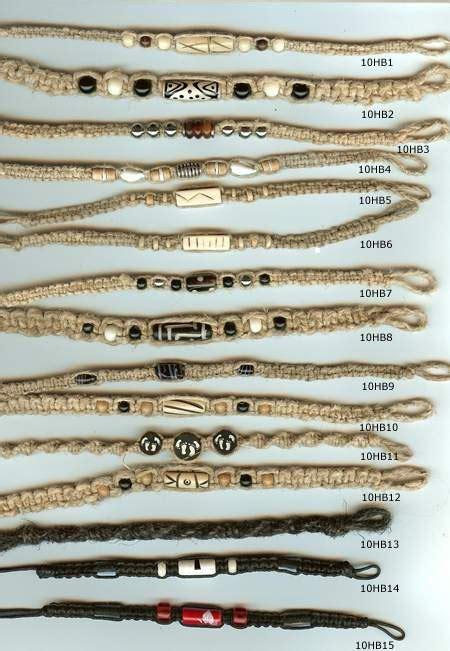 Hemp Bracelet Designs   Hemp Bracelet Patterns Hemp Bracelet Patterns