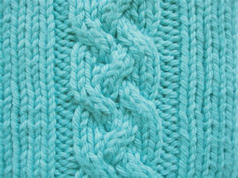 knitting cable 5 cable knit patterns v