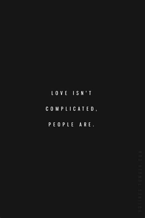 bca quotes love is the most important thing in this crazy world