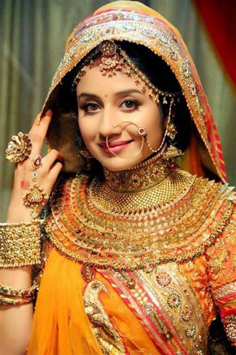 jodha bai biography in hindi filmy girls paridhi sharma jodha