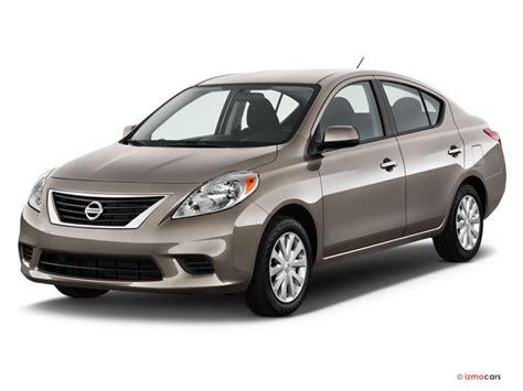 2014 nissan versa consumer reviews carscom 2014 nissan versa prices reviews and pictures u s news