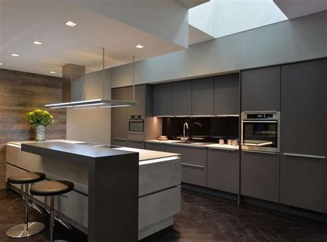 German Concrete Kitchens in Yorkshire   Design Yours Today
