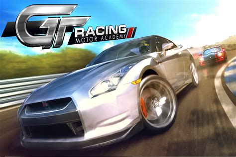 Racing Academy 2 gt racing motor academy hd android official trailer