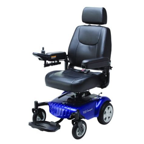 Rascal Power Chair by Electric Mobility Rascal P320 Power Chair Factory Outlet
