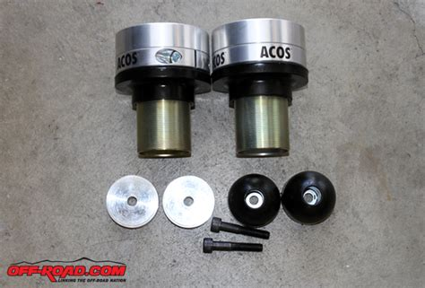 Jeep Xj Coil Spacers Jks Adjustable Coil Spacer For Jeep Xj Road