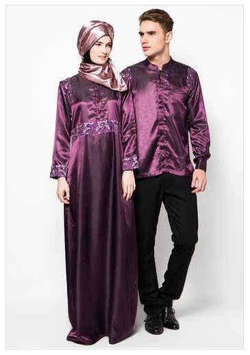 Pakaian Muslim Modern contoh foto baju muslim modern terbaru 2016 trend fashion