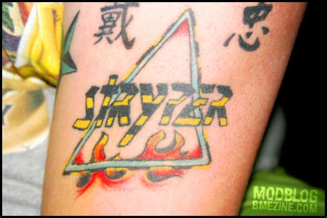 double eagle tattoo new philadelphia ohio quot stryper fan and tattoo freak quot bme tattoo piercing and