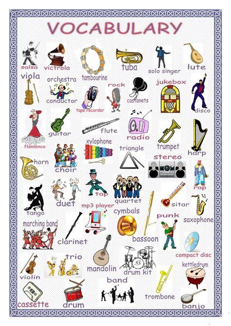 s day song esl general vocabulary worksheet free esl printable
