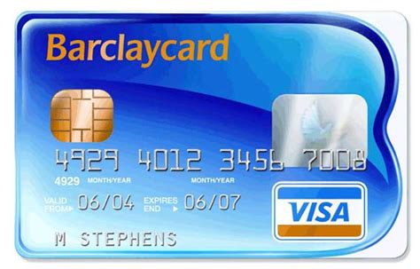 barclaycard bank barclays launching new credit card that gives customers