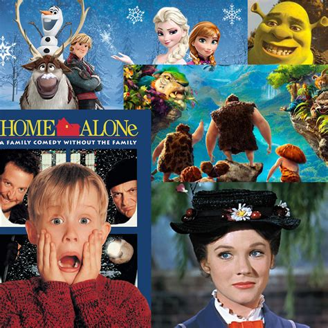 family movies top 12 family movies to watch