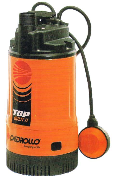 Pompa Celup Wasser 80 Watt pompa celup multistage top multi ii 550 w sentral pompa
