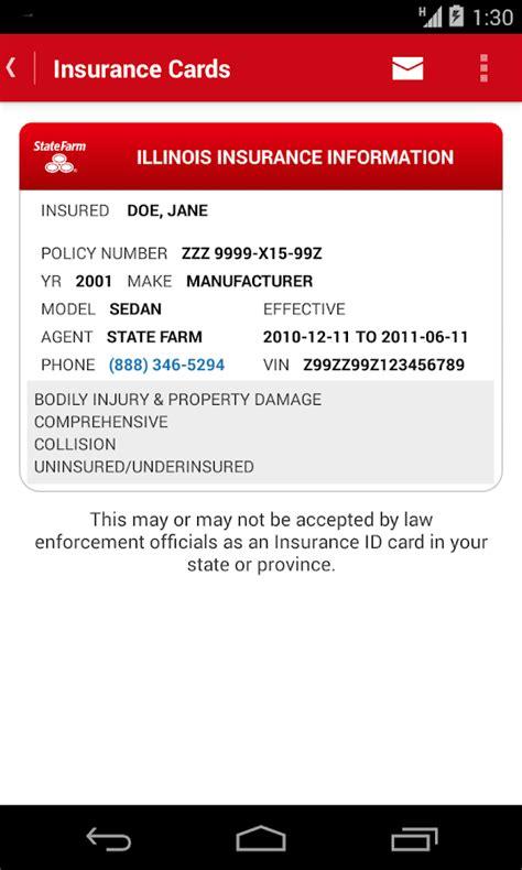 State Farm Gift Card - pocket agent 174 screenshot