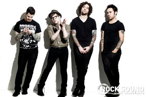 Fall Out Boy I fall out boy obsession fotos fall out boy photoshoot rocksound