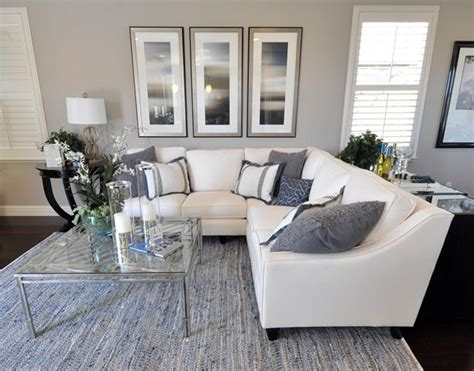 S Living Room Ls 17 Best Ideas About White Sectional On Grey