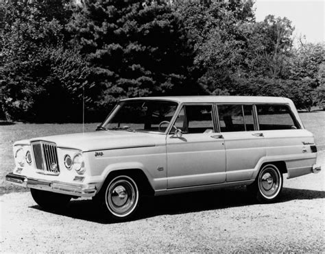 1960 jeep wagoneer image gallery 1960 jeep commander
