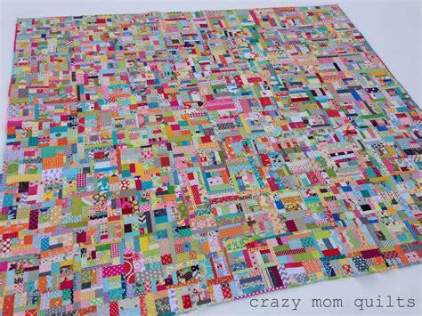 Quilt Scraps by Quilts Scrap Vortex
