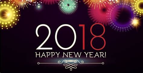 happy new year 2018 wishes images greetings work