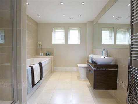 show house bathrooms 6 bedroom detached house for sale in the glade guisley