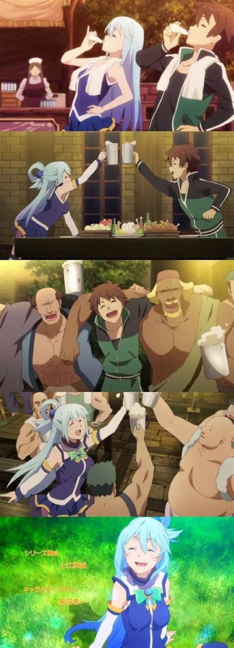 Poster Anime Konosuba Kono Subarashii Sekai Ni Shukufuku Wo 1 22 Best Kono Subarashii Sekai Ni Shukufuku Wo Images On