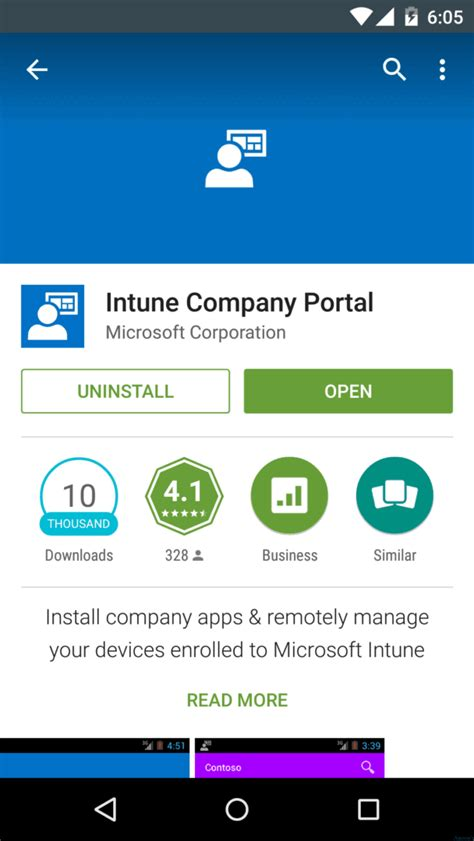 android company how to unenroll remove android phone device from intune plus sccm 2012 anoops