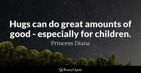 Princess Diana Quotes Brainyquote   pictures putting your kids first life love quotes
