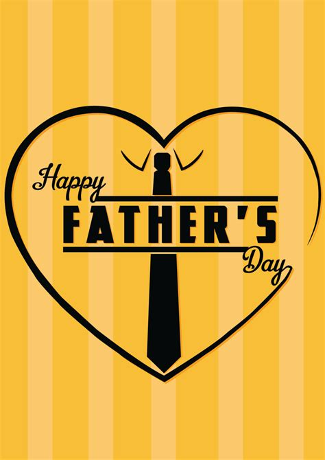 happt fathers day s day poster happy fathers day s day