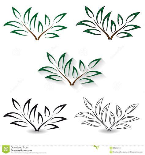 Logo Tree Stock Vector Image 52514194 Ecology Family Tree Logo Stock Vector Illustration Of Biology 91037689