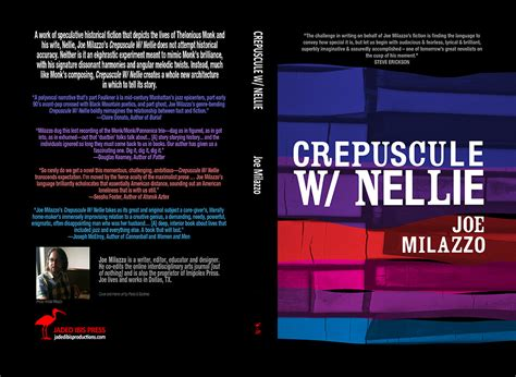 crepuscule w nellie books book release roundup bernard cooper nicholas grider joe