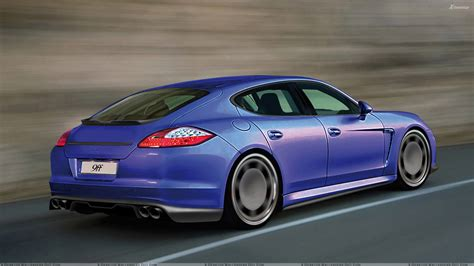 blue porsche panamera porsche panamera wallpapers photos images in hd