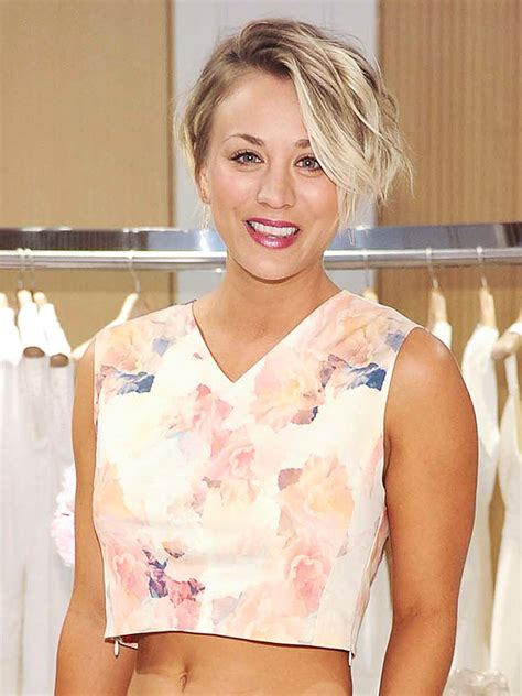 how to cut your hair short like kaley cucoa kaley cuoco short hair celebrity hair changes people com