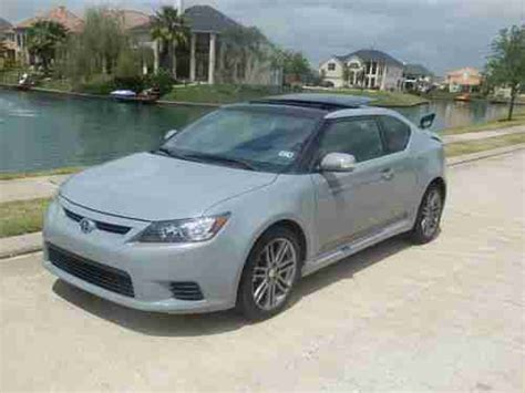 repair anti lock braking 2012 scion tc electronic valve timing find used 2012 scion tc only 1k miles 6 speed automatic spoiler sunroof free shipping in