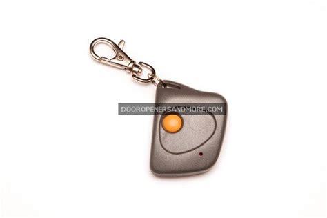 Craftsman Garage Door Opener Remote Green Learn Button Sears Craftsman Mini Garage Door Remote For Openers With