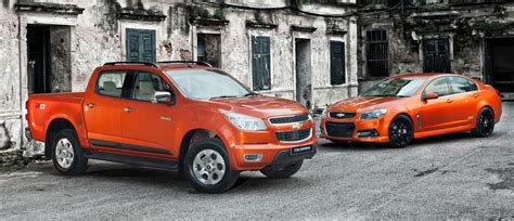 chevrolet thailand chevrolet showcases ingenuity and evolution at
