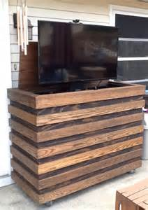 outdoor tv stands 25 best ideas about outdoor tv cabinets on