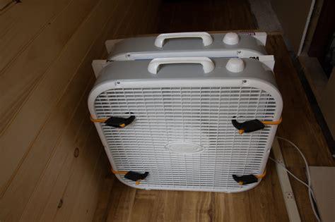 20 inch box fan hepa filter three stage box fan air filter dzplanet