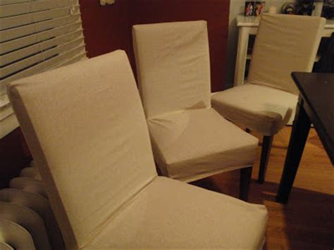 Diy Chair Covers - hammers and high heels diy chair covers simple step by