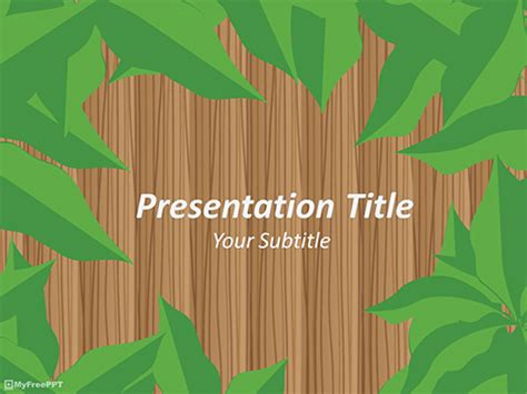 powerpoint templates zoo free jungle template powerpoint free jungle safari powerpoint