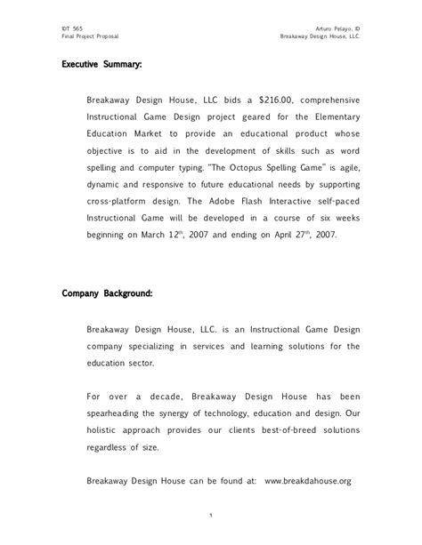 fashion design research proposal sle project proposal design document