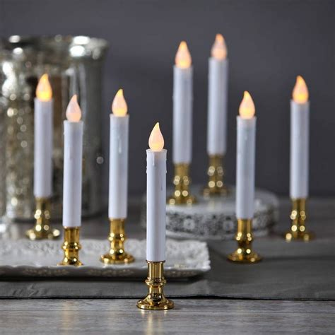best led light for christmas candle battery operated candles madinbelgrade