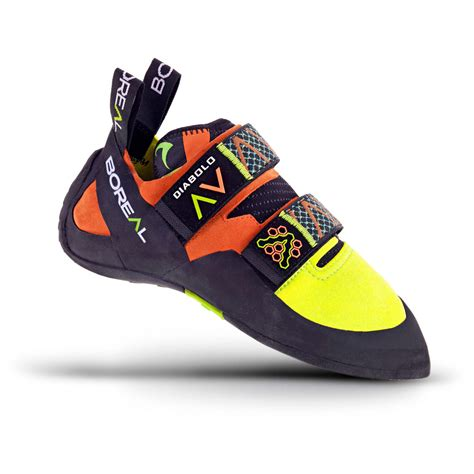 boreal climbing shoes boreal diabolo climbing shoes s free uk delivery