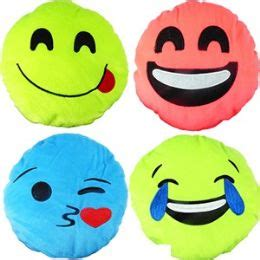 colorful emojis 60 units of plush colorful emojis at alltimetrading