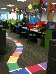 christmas themes for your desk 1000 images about office christmas decorating on