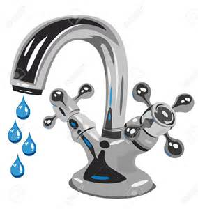 kitchen faucet dripping water water clipart leaky faucet pencil and in color water