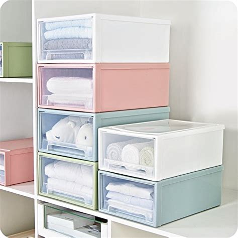cassetti plastica per armadi contenitori per giocattoli per bambini di cassetto in