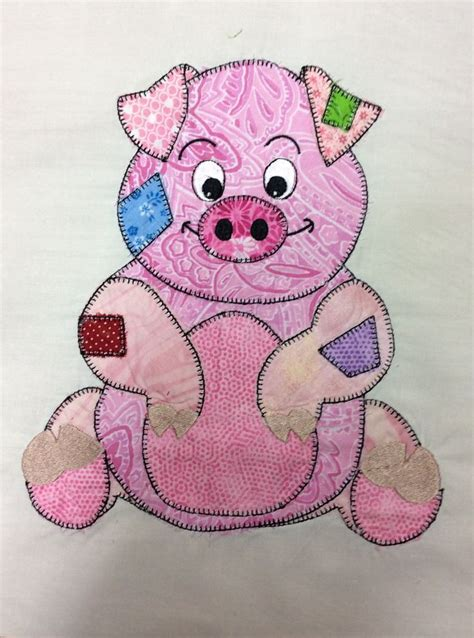 Animal Patchwork Quilt Patterns - 445 best images about quilts for children on