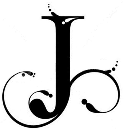 typography j letter letter j the letter j fonts typography