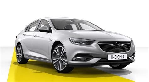 opel silver opel insignia grand sport 2018 couleurs colors