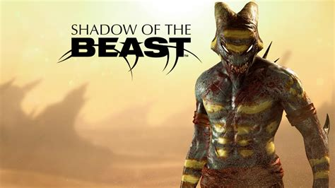 Kaset Ps4 Shadow Of The Beast shadow of the beast gameplay impressions shadow of