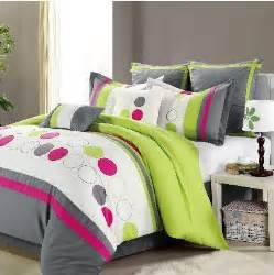 lime green bedroom sets 17 best images about green bedding on tropical