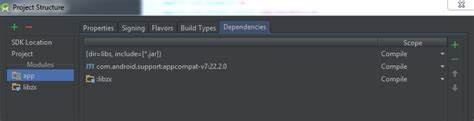 zxing android studio layout time to migrate android projects to android studio